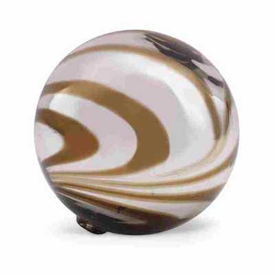 Orion Swirl Sphere - Curated Kravet