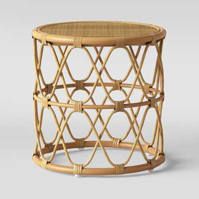 Jewel Round Side Table - Target