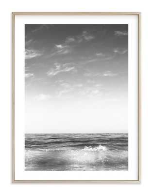 Malibu Surf And Sky II - Minted