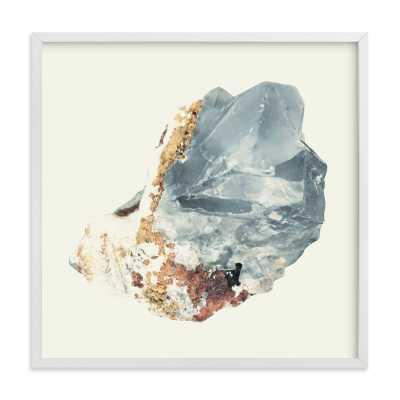 Rock Study 2 fluorite - Minted