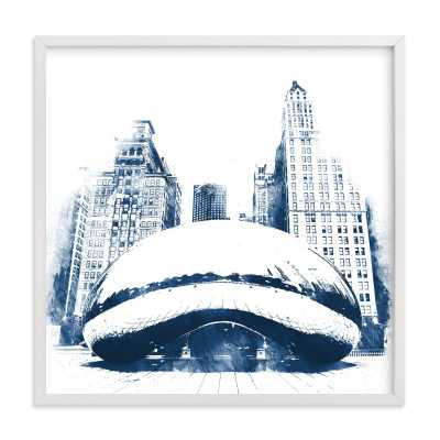 Chicago Bean - Minted