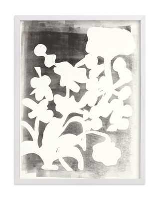 Modern Floral Series 1 - Minted