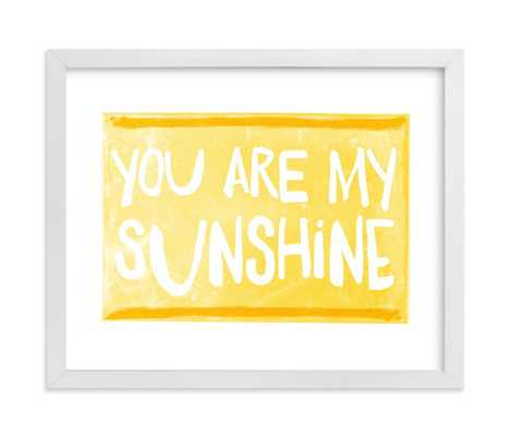 My Sunshine Love - Minted