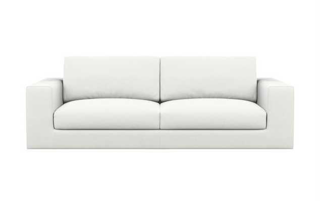 Walters Sofa in Swan Fabric - Interior Define