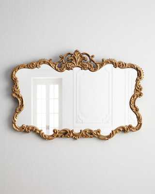 Tatiana Horizontal Mirror - Horchow