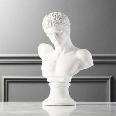 Vito Bust Statue - CB2