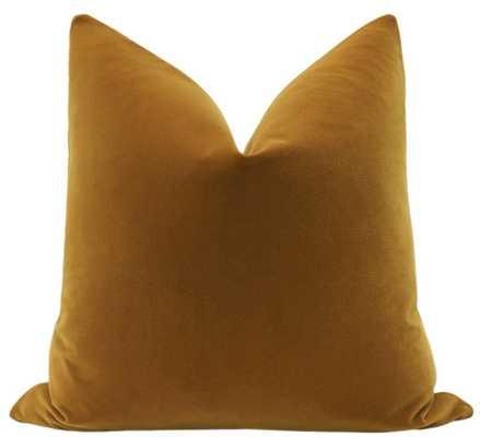 Signature Velvet // Marrakesh - Little Design Company