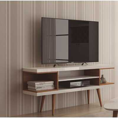 """Sybil TV Stand for TVs up to 50"""" - Wayfair"""
