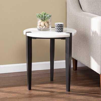 3 Legs End Table - Wayfair