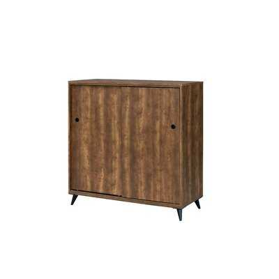 Quitaque 2 Door Accent Cabinet - Wayfair