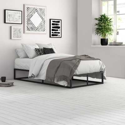 Cyril Bed Frame - Wayfair