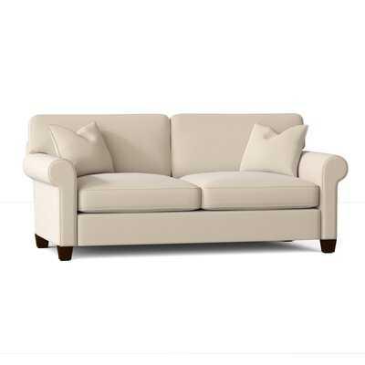 """Eliza 88"""" Rolled Arm Sofa Bed - Wayfair"""