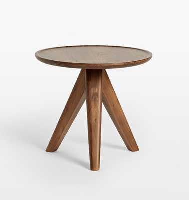 Foss Adjustable Side Table - Rejuvenation