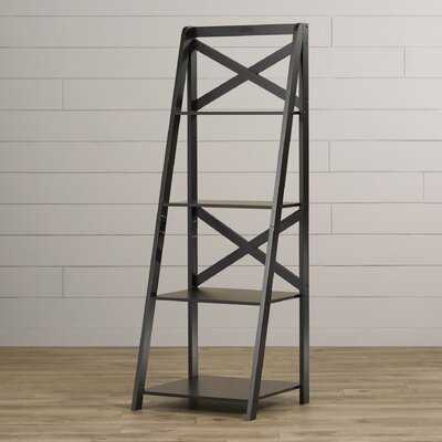 Thomaston Ladder Bookcase - Wayfair