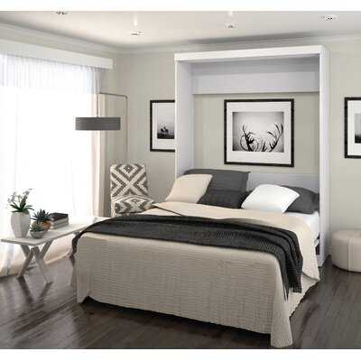 Fianna Murphy Bed - Birch Lane