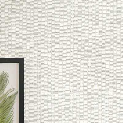 "Fresquez 33' L x 20.5"" W Texture Wallpaper Roll - Birch Lane"