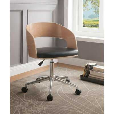Edgartown Task Chair - Wayfair