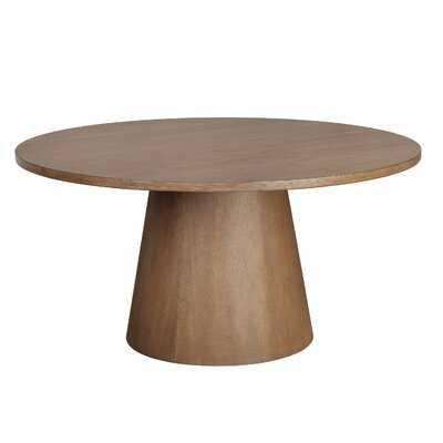 Dourdain Dining Table-Back in Stock Feb 5, 2021. - Wayfair