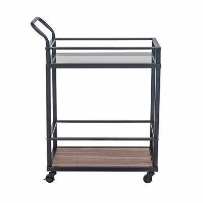 Damari Kitchen Bar Cart - AllModern