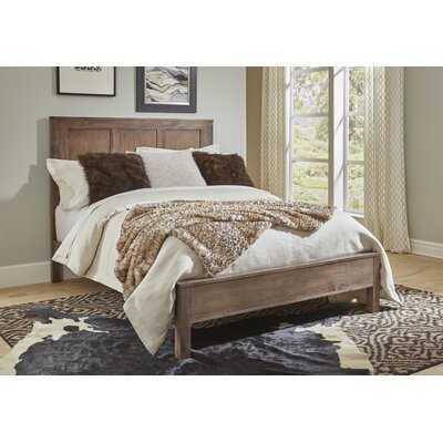 Mccalla Standard Bed - Wayfair