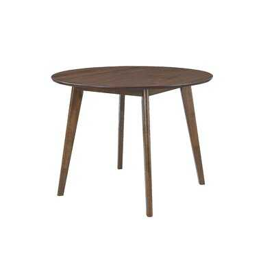 "30"" Fixed Dining Table - Wayfair"
