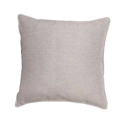 Cane Line Indoor / Outdoor Throw Pillow Color: Dusty Rose - Perigold