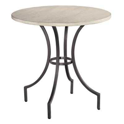 Hekman Homestead Primitive End Table - Perigold