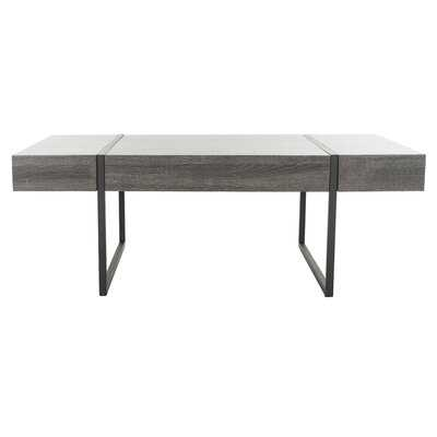 Sonoma Industrial Coffee Table - AllModern