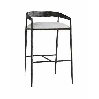 "ARTERIORS Ansel Bar & Counter Stool Seat Height: Bar Stool (30"" Seat Height) - Perigold"