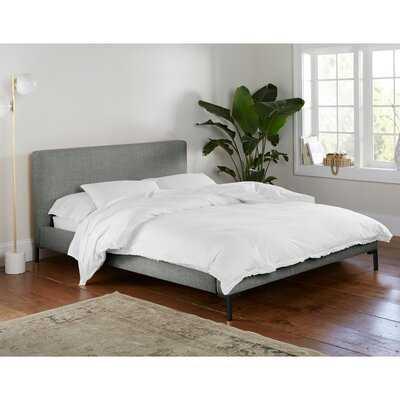 Upholstered Platform Bed - AllModern