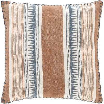 Ranier Striped Throw Pillow - AllModern