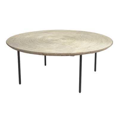 Moe's Home Collection Vortex Coffee Table - Perigold