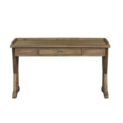 Hutto Lift Top Desk - Birch Lane