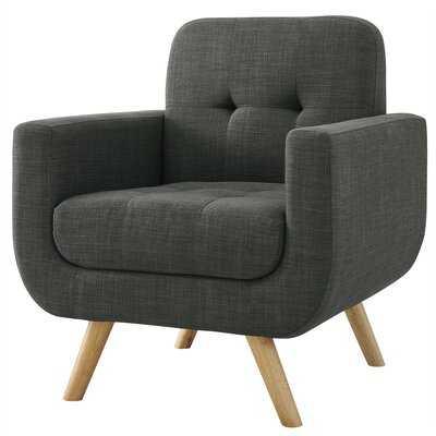 Juliana Club Chair - Wayfair