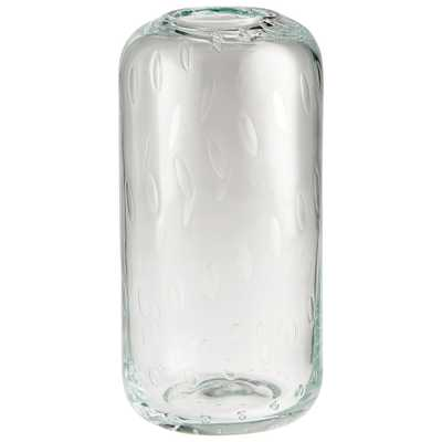 Small Malibu Vase - Onyx Rowe