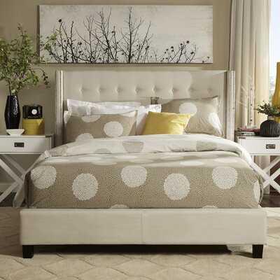 Bonwick Upholstered Bed - Birch Lane