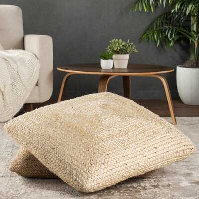 "Scheffler 28"" Floor Pillow - Birch Lane"