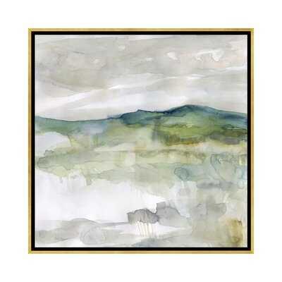 Hillside Study by Carol Robinson - Print - Wayfair