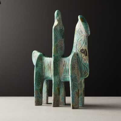 Don Chisciotte Object - CB2