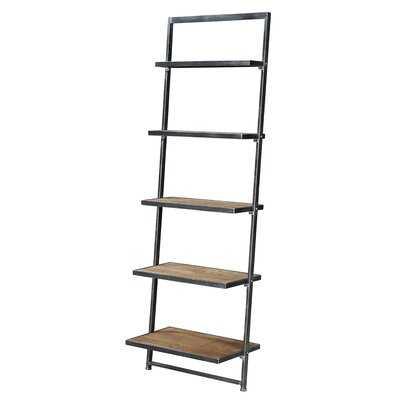 Harva Ladder Bookcase - AllModern