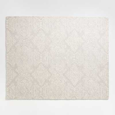 Luttensee Rug 5'x8' - Crate and Barrel