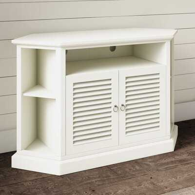 Carson Corner TV Stand for TVs up to 58 inches - Birch Lane