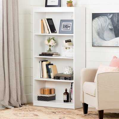 Axess Standard Bookcase - Wayfair