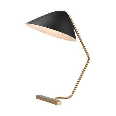 """Sigel 21.5"""" Table Lamp - AllModern"""
