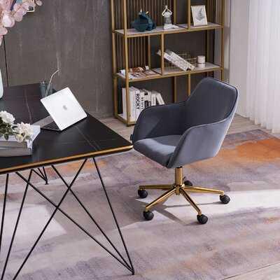 Home Office Task Chair - Wayfair