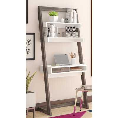 Syrna Ladder Desk - Wayfair
