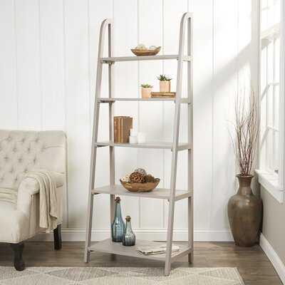 Lidio Ladder Bookcase - Birch Lane