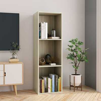 Lansdowne Chipboard Cube Bookcase - Wayfair