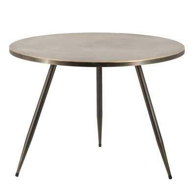 Sharpton 3 Legs Coffee Table - Wayfair