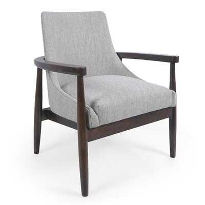 "Allamar 19.5"" Club Chair - Wayfair"